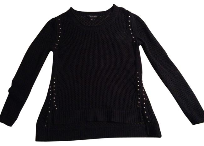 Preload https://item5.tradesy.com/images/rock-and-republic-black-sweaterpullover-size-8-m-2869024-0-0.jpg?width=400&height=650