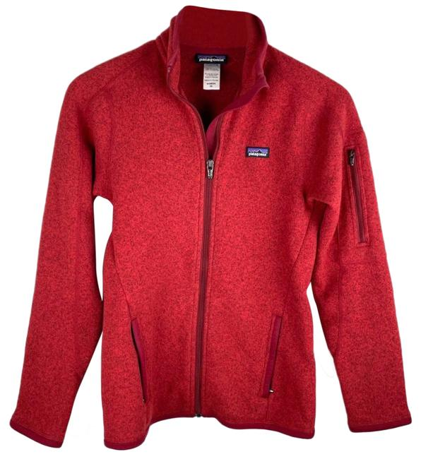 Item - Better Red Sweater