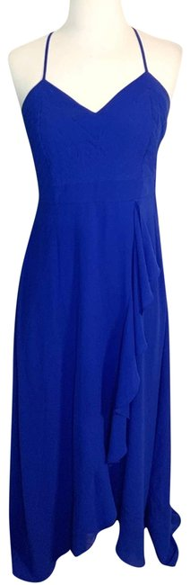 Item - Blue Belle Royal Night Out Dress Size 2 (XS)