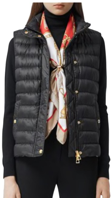 Item - Black XL Sutherland Lightweight Quilted Vest Size OS (one size)