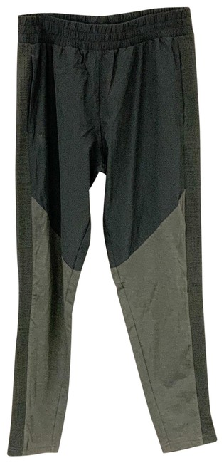 Item - Charcoal Multi Media Activewear Bottoms Size 4 (S, 27)