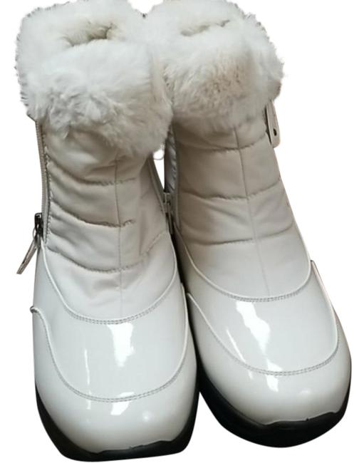 Item - White Street Dry By Frosty Waterproof Boots/Booties Size US 11 Regular (M, B)
