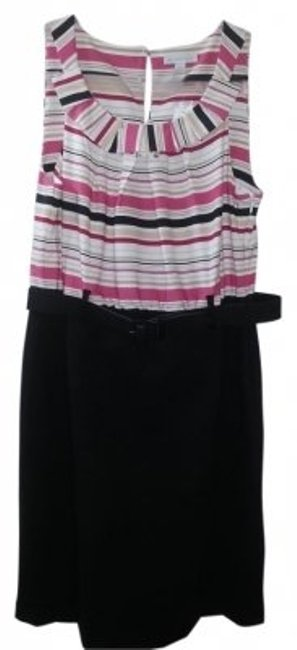 Preload https://img-static.tradesy.com/item/28695/new-york-and-company-above-knee-workoffice-dress-size-12-l-0-0-650-650.jpg