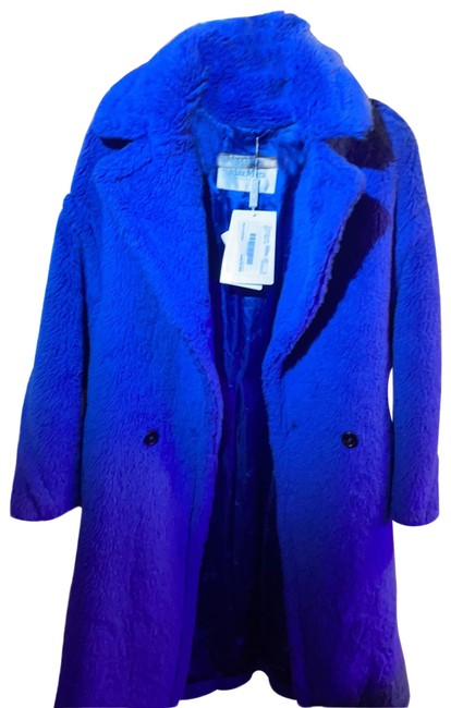 Item - Blue Alpaca Finest Quality Tedgirl 10160493 000 Coat Size 4 (S)