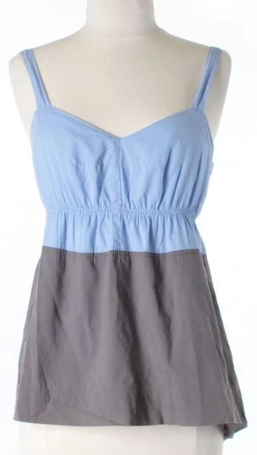 Preload https://item5.tradesy.com/images/jcrew-blue-and-grey-color-blocking-tank-topcami-size-petite-4-s-2869639-0-0.jpg?width=400&height=650