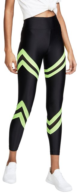 Item - Black Step Up High Rise In Spirit Activewear Bottoms Size 2 (XS, 26)