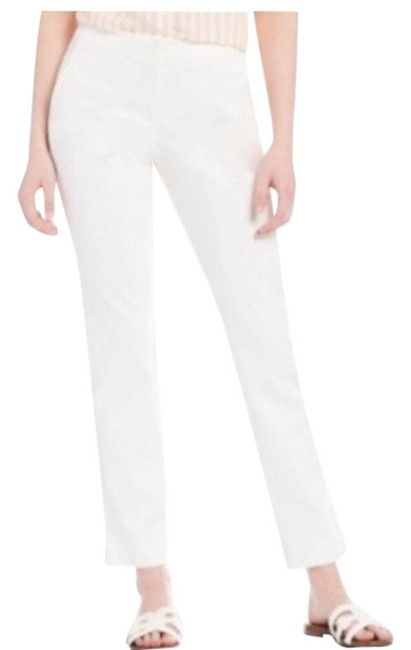 Item - White Ankle Pants Size 10 (M, 31)