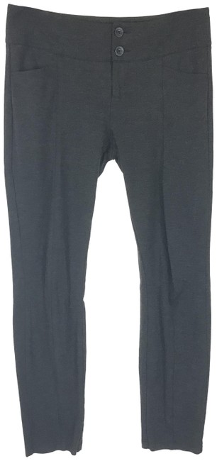 CAbi Charcoal Gray Pants Size 4 (S, 27) CAbi Charcoal Gray Pants Size 4 (S, 27) Image 1