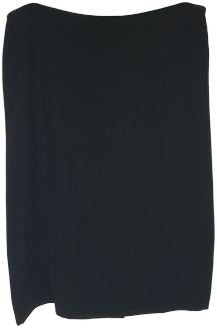 Item - Black Staple Skirt Size 12 (L, 32, 33)