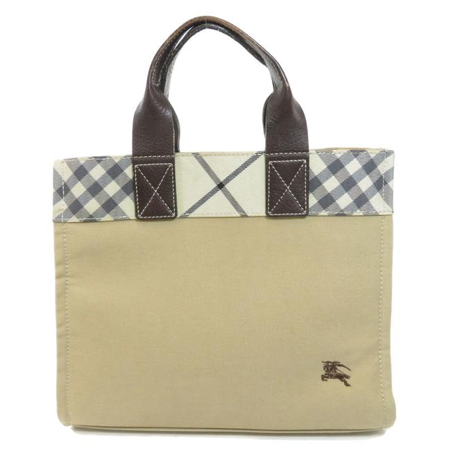 Item - Bag Ladies Beige / Canvas Tote