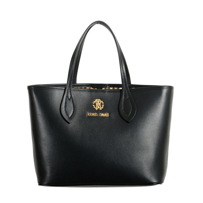 Item - Bag Women's Shoulder Handbag Black Leather Tote