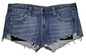Citizens of Humanity Shorts Blue
