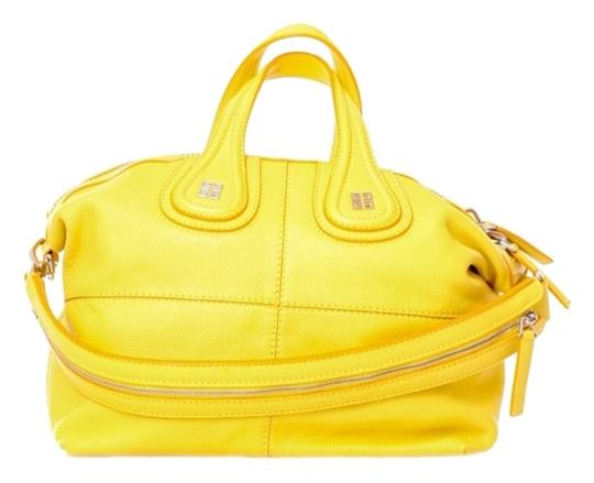 Preload https://item1.tradesy.com/images/givenchy-satchel-yellow-2870200-0-2.jpg?width=440&height=440