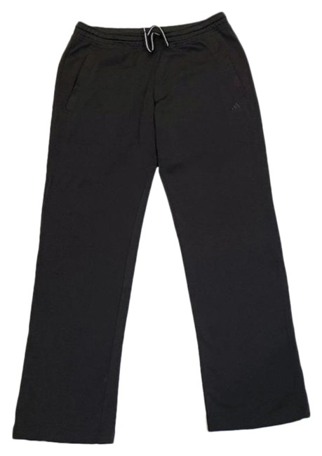 Item - Black Athletic with Pockets Small Activewear Bottoms Size 4 (S, 27)