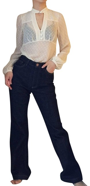 Item - High Rise Jeans.-y1. Skinny Jeans Size 26 (2, XS)