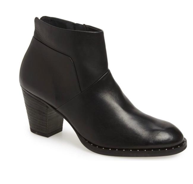 Item - Black Stella Boots/Booties Size US 7 Regular (M, B)