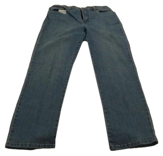 Item - Blue Unknown Straight Leg Jeans Size 32 (8, M)