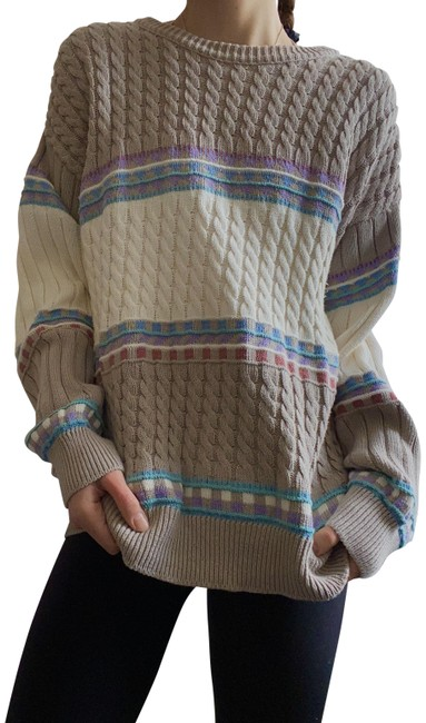 Item - Country Traditionals Multicolor Sweater