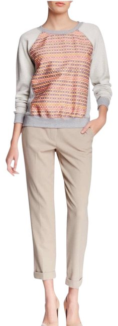 Item - Beige Exeter Twill Pants Size 12 (L, 32, 33)