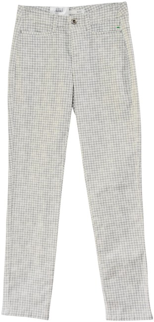 Item - Silver/White Light Wash - Collection Conny Chic 32/30 New Straight Leg Jeans Size 32 (8, M)