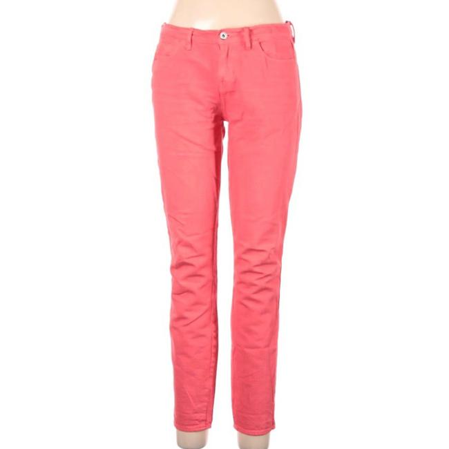 Item - Coral Ankle 77388 Skinny Jeans Size 4 (S, 27)