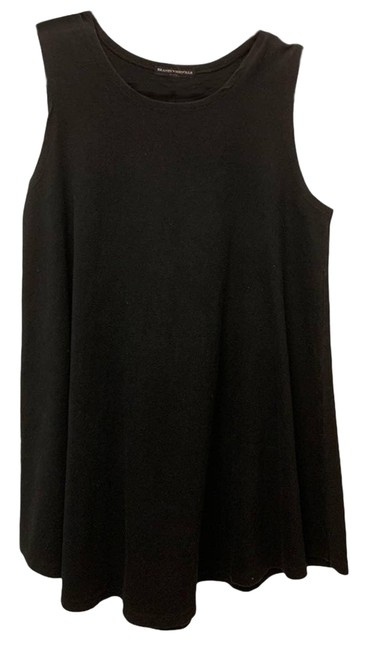 Item - Black Short Casual Dress Size OS (one size)
