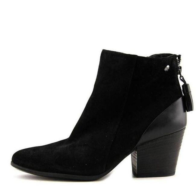 Item - Black Ankle Boots/Booties Size US 6 Regular (M, B)