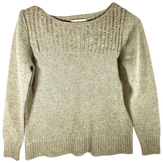 Item - Sequence Grey Sweater