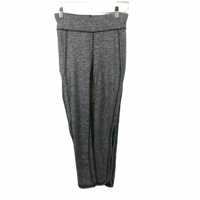 Item - Gray XS Infinity Heathered Activewear Bottoms Size 0 (XS, 25)