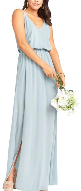 Item - Green Kendall Nwot Maxi S Formal Dress Size 4 (S)