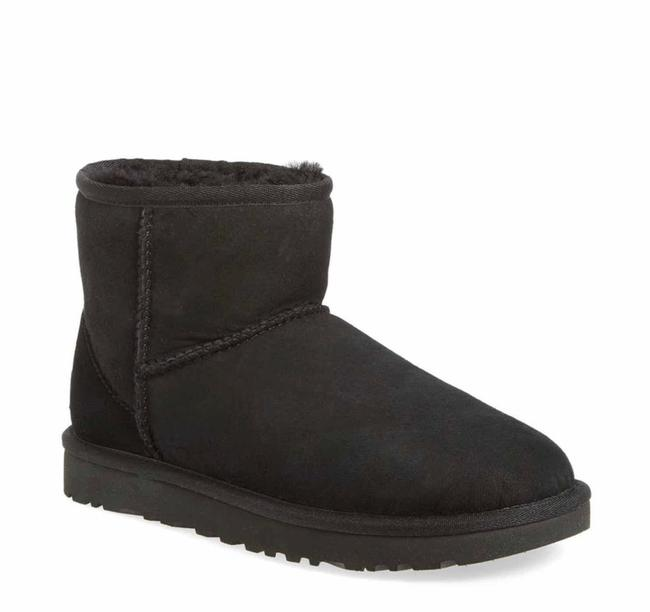 Item - Black Boots/Booties Size US 10 Regular (M, B)