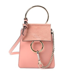 Item - Faye Mini Bracelet Cross Body Bag