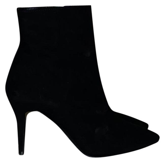 Item - Lethal Boots/Booties Size US 9 Regular (M, B)