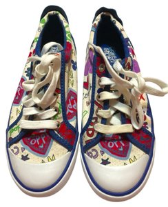 Coach Multicolor Athletic