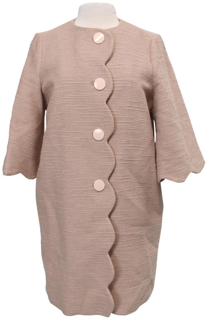 Item - Blush Pink Coat Size 6 (S)