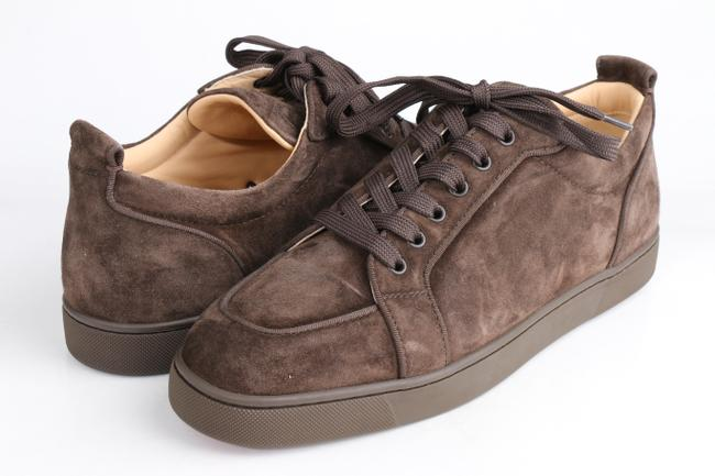Item - Brown Rantulow Orlato Sneakers Shoes