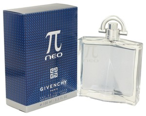 Givenchy Pi Neo By Givenchy Eau De Toilette Spray 3.4 Oz