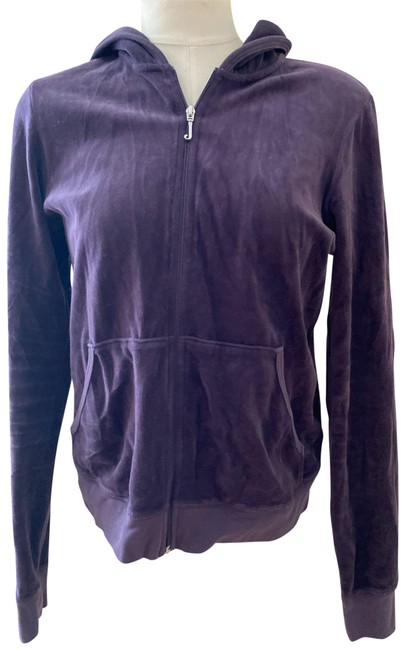 Item - Purple Sweatshirt/Hoodie Size 18 (XL, Plus 0x)