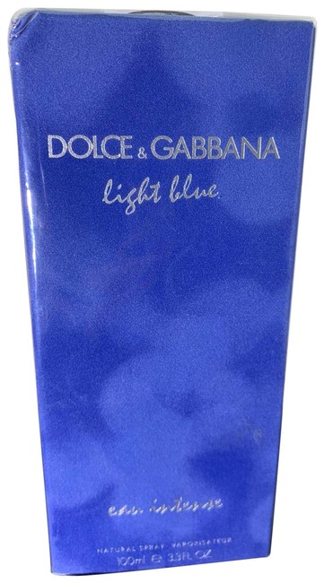 Item - Blue Light Eau Intense Fragrance
