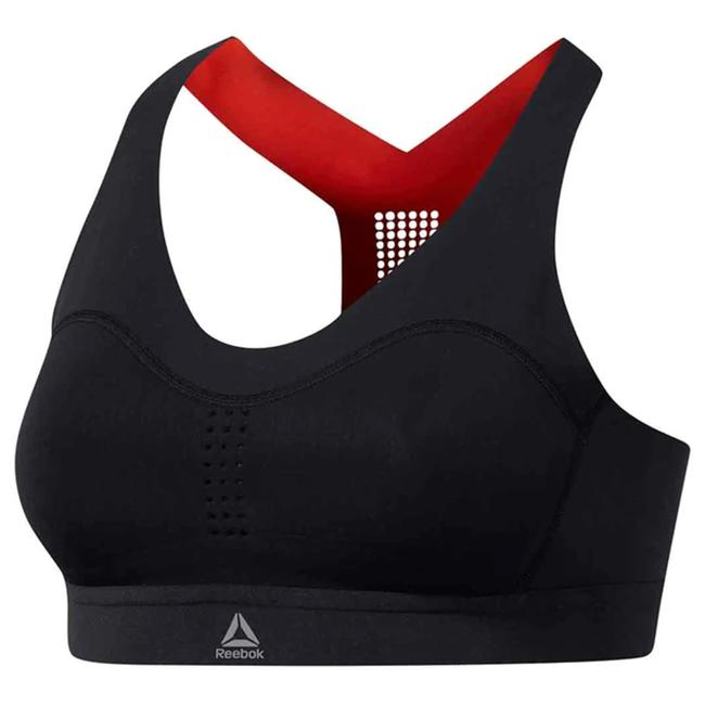 Item - Black Puremove Motion Sense Workout Active Small Activewear Sports Bra Size 6 (S, 28)