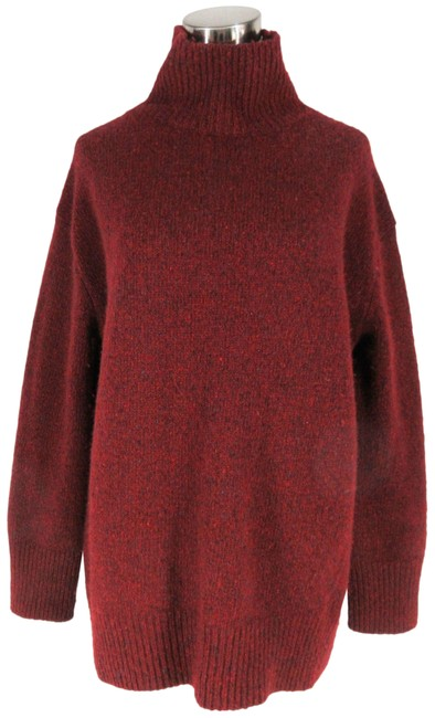 Item - Thick Cashmere Red Sweater