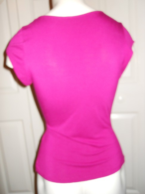 unknown T Shirt pink Image 5