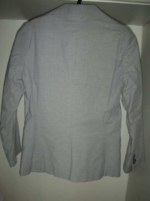 Marc by Marc Jacobs Poplin Blazer