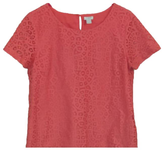 Item - Coral Na Blouse Size 8 (M)
