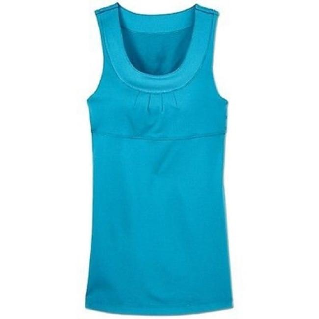 Item - Blue XS Inner Strength 34a Xs/S Tank Top/Cami Size 6 (S)