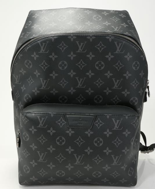 Item - Black Backpack Discovery Pm Men's Jewelry/Accessory