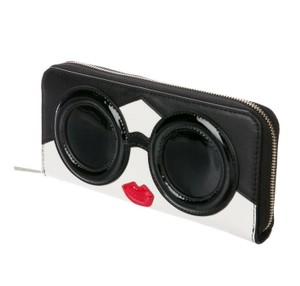 Alice + Olivia Stace Face Wallet by Stacey Bendet