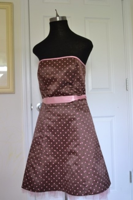Jessica McClintock Dress Image 1