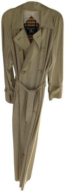 Item - Khaki Coat Size 16 (XL, Plus 0x)
