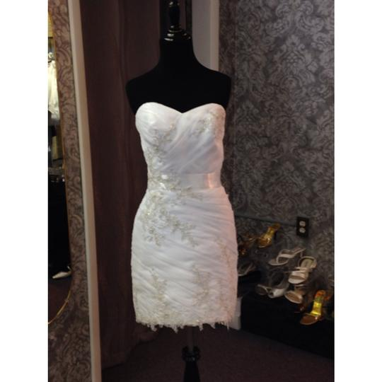Alfred Angelo Alfred Angelo Wedding Dress